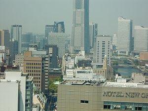 Yokohamas